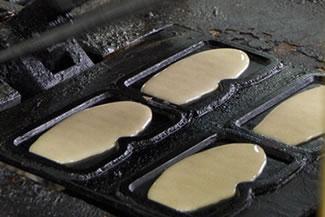 煎餅焼き上げ工程イメージ01